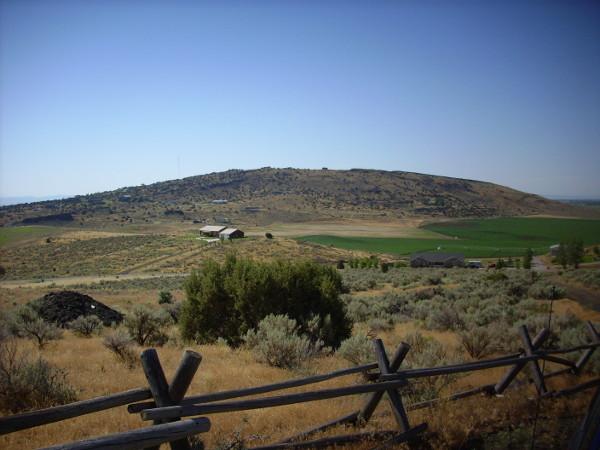 South Butte
