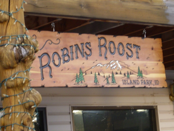 Robin's Roost