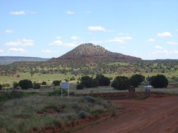 Baldy Hill