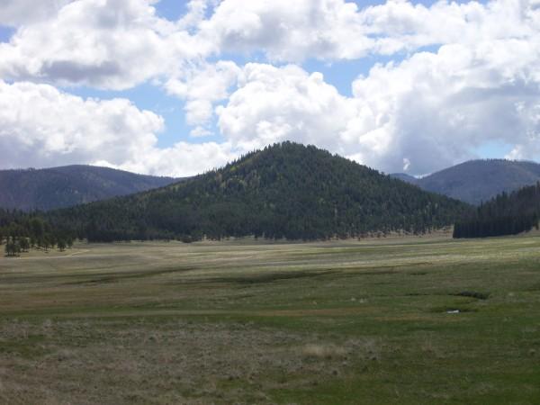 Cerro Trasquilar