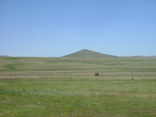 Towndrow Peak