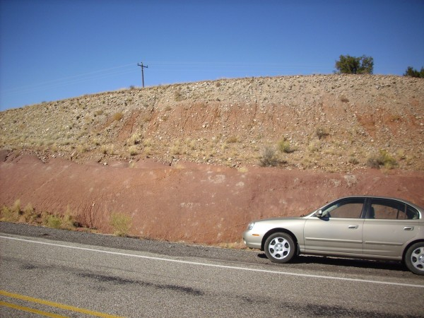 Painted Desert Formation