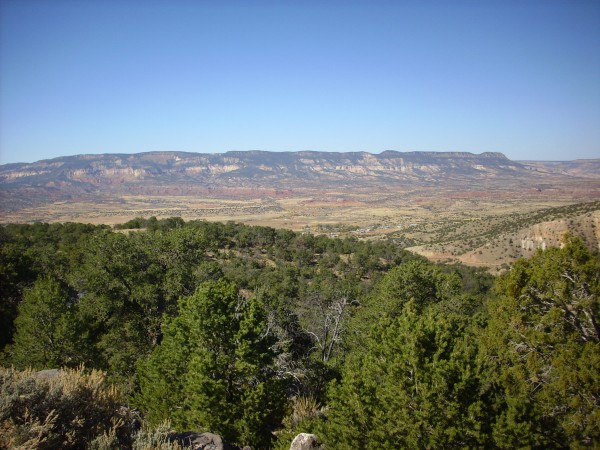 Across the Colorado Plateau