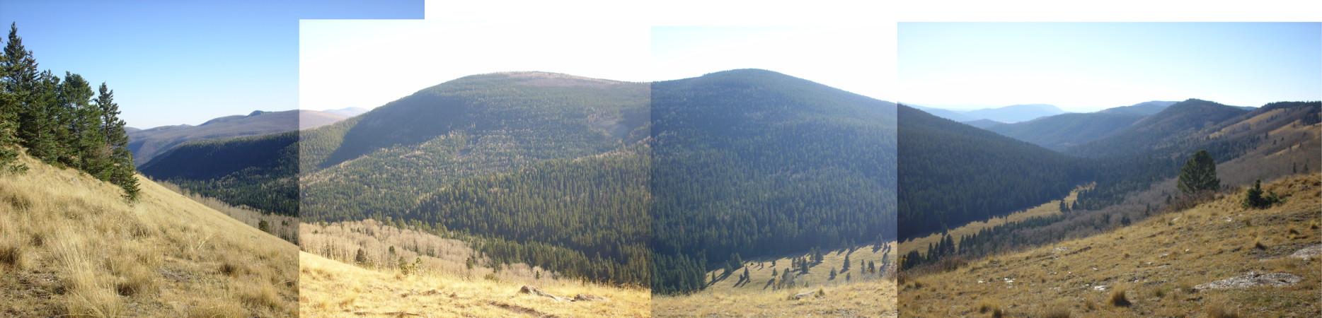 Cerro Toledo