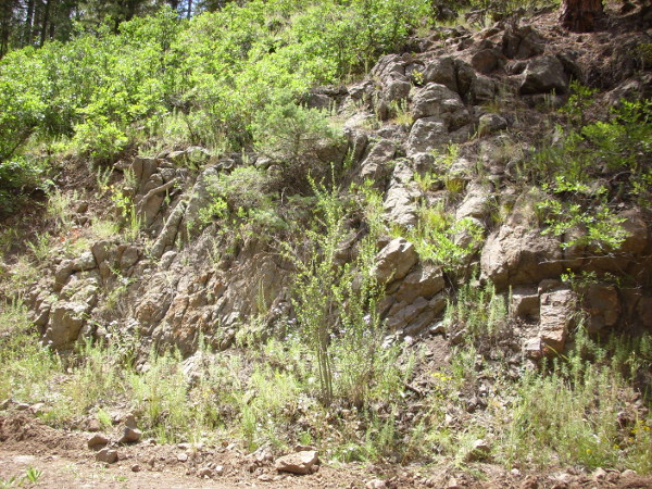Hinsdale Basalt