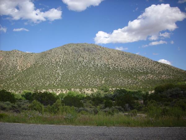 La Madera Mountain