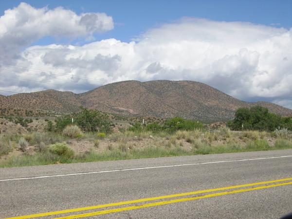 Cerros Colorado