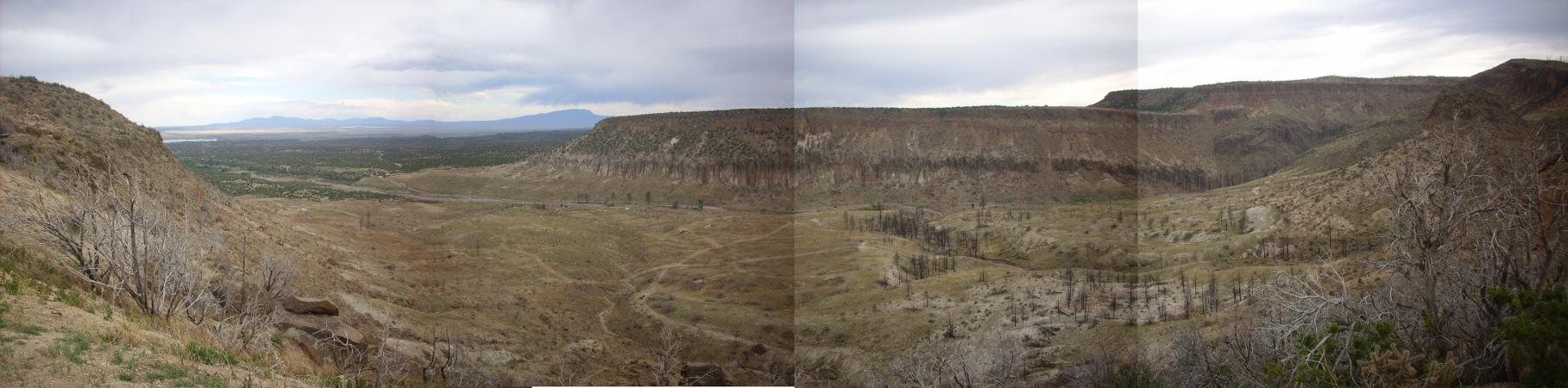 Eagle Canyon