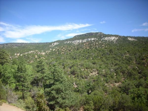 Borrega Mesa Jurassic outcrops