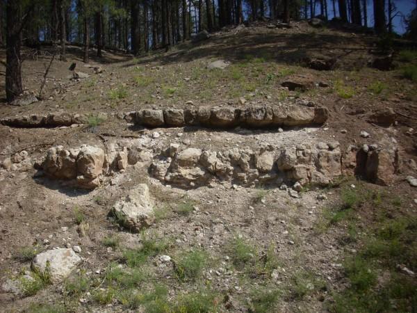 Madera Group in Cebolla Canyon